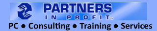 Partners Logo PC Consulting Training Service
